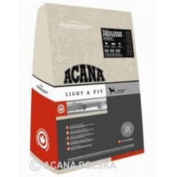 ACANA Adult Light & Fit 13,5kg