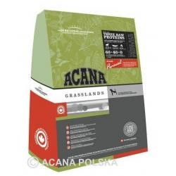 ACANA Grasslands Dog 13,5kg