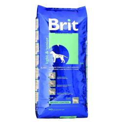 BRIT LIGHT & SENIOR 15 kg