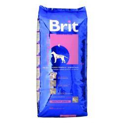 BRIT JUNIOR LARGE BREED 15 kg