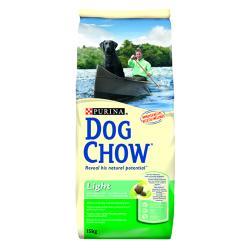 PURINA DOG CHOW Light 15kg