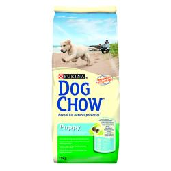 PURINA DOG CHOW Puppy/Junior 15kg