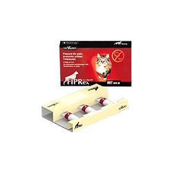Fiprex Spot On dla kotów 1 x 0,7 ml