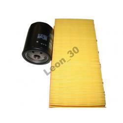 Filtr powietrza oleju 2,5TD CHRYSLER VOYAGER 96-00