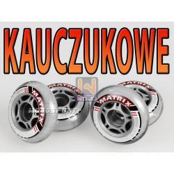 KÓŁKA DO ROLEK WORKER - KAUCZUKOWE 72x24mm