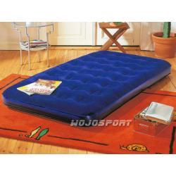 MATERAC DMUCHANY WEHNCKE ROYAL BLUE - 197x185x22 model:13549