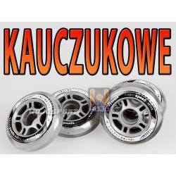 KÓŁKA DO ROLEK WORKER - KAUCZUKOWE 80x24mm