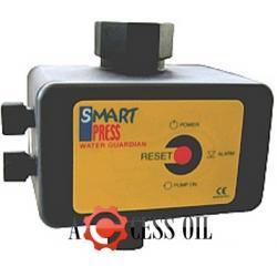 Sterownik Smart Press 1,5 HP WaCS/DAB zabezpieczenie przed suchobiegiem