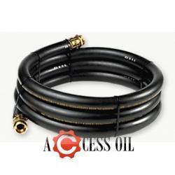 Wąż tłoczny CARBOPRESS DN25 1mb - wąż do oleju Parker