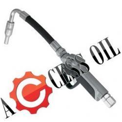 Pistolet do oleju silnikowego i smarów EASYOIL