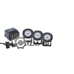 Zestaw oświetleniowy MIDI/MAXI/Air Flo LED/01 OASE