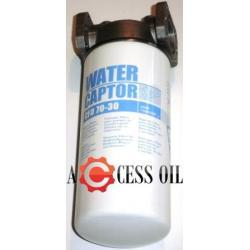 Filtr do oleju i paliwa z separatorem wody  Water Captor CFD 70-30