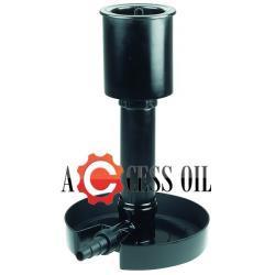 art.51236 SKIMER do oczka wodnego  AquaSkim 20 OASE Przewody kroplujące