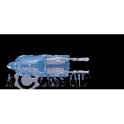 Żarówka halogenowa Lunaqua Micro Set 5 W OASE Oczka wodne