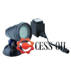 art.57035 Oświetlenie pod i nad wodę, OŚWIETLENIE LED, LunAqua 3 LED 10W Set 3 OASE Oczka wodne
