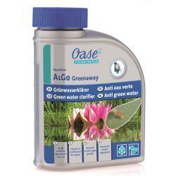 Preparat uzdatniający-AquaActiv Safe&Cary 500 ml OASE  Oczka wodne