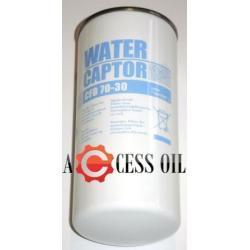 Filtr do oleju i paliwa z separatorem wody  Water Captor CFD 150-30(wkład wymienny) Narzędzia i sprzęt warsztatowy