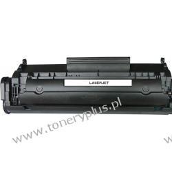 Toner HP LaserJet 1010/1012 zamiennik Q2612A