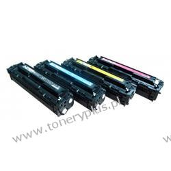 Toner HP Color LaserJet CP1215 zamiennik CB542A Yellow