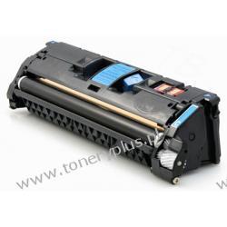 Toner HP Color LaserJet 2550 zamiennik Q3961A Cyan wysokowydajny 4000 str.