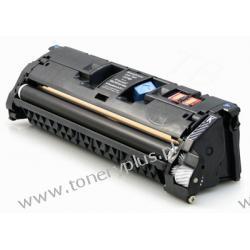 Toner HP Color LaserJet 2550 zamiennik Q3960A czarny wysokowydajny 5000 str.