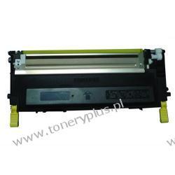 Toner SAMSUNG CLX-3170/CLX-3175 Yellow - Żółty zamiennik