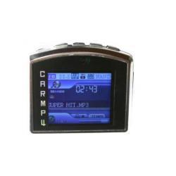 FM TRANSMITER MP4 2GB