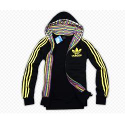 BLUZA Adidas Adicolor Stripes rozm.L
