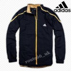 Bluza Adidas Oldschool  Nowość