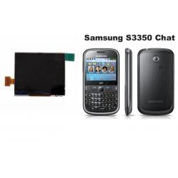 1667# HQ WYŚWIETLACZ LCD SAMSUNG S3350 CHAT 335