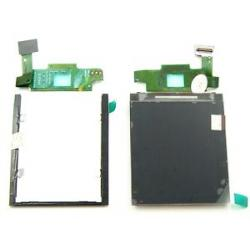 1668# HQ WYŚWIETLACZ LCD SONY ERICSSON C902 C902i