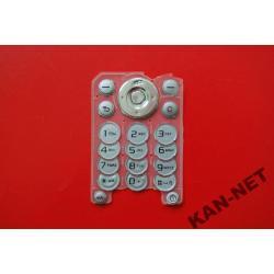 1105#KLAWIATURA SERWISOWA Sony Ericsson w300 w300i