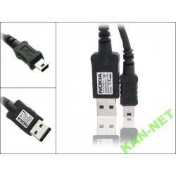 2120# Oryg. Kabel Nokia Dke-2 6120 6300 E51 N95