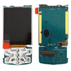 2024# HQ WYŚWIETLACZ LCD Z PŁYTKĄ SAMSUNG E250