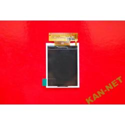 1568#HQ WYSWIETLACZ LCD SAMSUNG E250