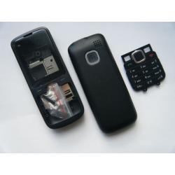 367# Obudowa + Korpus + Klawiatura Nokia C1-01