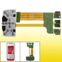 496# HQ TASMA LCD NOKIA E66  E 66 + KAMERA
