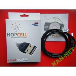 1695# Kabel HTC mini USB HD2 LEO DESIRE HD MINI