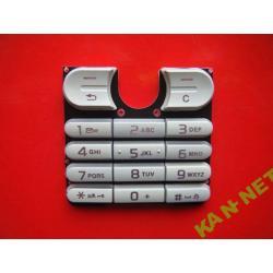 692#  KLAWIATURA SERWIS  Sony Ericsson w200 w200i