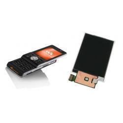 1562# HQ WYŚWIETLACZ LCD Sony Ericsson W910 W910i