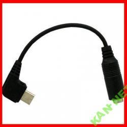 1748# Adapter 3,5 mm NOKIA 6500 7900 8600 8800