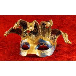 Maska wenecka typ Jolly - Dziecko