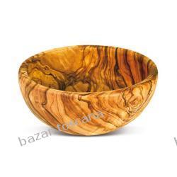 Misa z drewna oliwkowego
