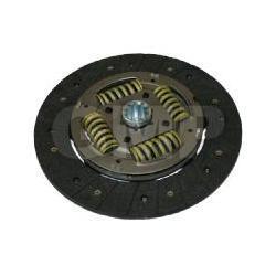 TARCZA SPRZĘGŁA LUBLIN 3,5T wzmocniona  Lampki obrysowe
