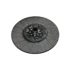 TARCZA SPRZĘGŁA MB, MAN, DAF, EVOBUS NEOPLAN, dia. 430mm, piasta 50 x 42 - 10