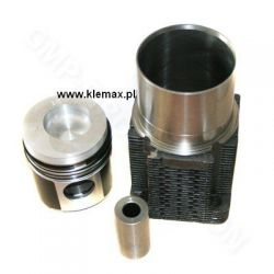 ZESTAW NAPRAWCZY SILNIKA DEUTZ F3L913 (102mm)3P (3-pier) sworzeń 35x80 śr kom 56mm
