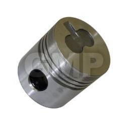 TŁOK SILNIKA MULTICAR 90 mm (3-pier)(12) Śruby, nakrętki