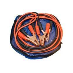 PRZEWODY ROZRUCHOWE 800A 6M pole przekroju przew.elektrycznego 16mm2  Części do maszyn budowlanych