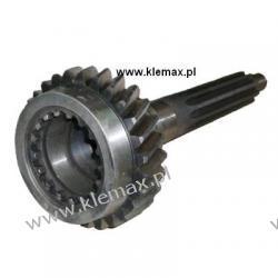 WAŁEK SPRZĘGŁOWY 27zębów IKARUS (VB) Turbosprężarki