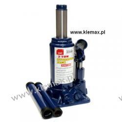 PODNOŚNIK HYDRAULICZNY 2T - min 158 mm